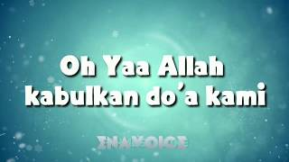 Lirik Lagu Ena Voice - Terima Kasih Guruku
