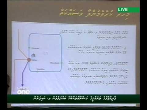 Naifaru harbor Project information - mnbc-653