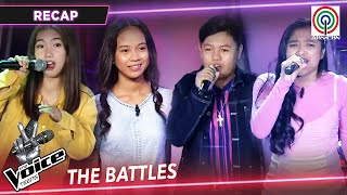 Baixar All of the Best Moments from Day 20 of 'The Battles' | The Voice Teens 2020 Recap