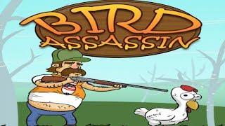 BIRD ASSASSIN!