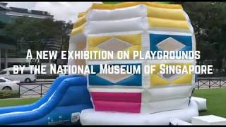 The More We Get Together: Singapore's Playgrounds 1930 - 2030 thumbnail