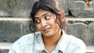 Varalakshmi floored with appreciations