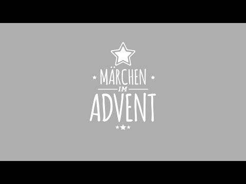 Märchen im Advent von Monika Hiller