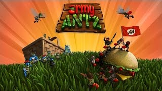 Army Antz - Android Gameplay HD