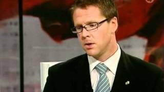 2006.Reportage.Rikard.Norling.Fotbollsmåndag.Del.2
