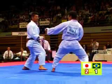 KARATE: Remember This Name