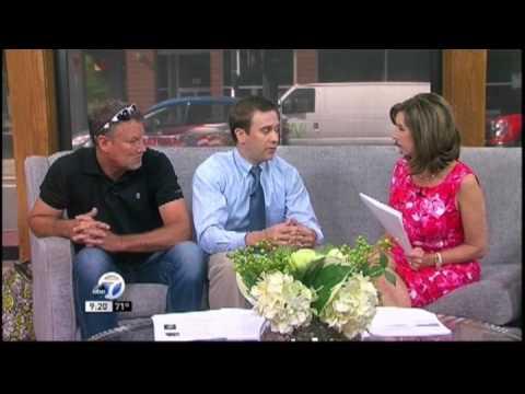 Dr. Matt Graham Talks Melanoma Skin Cancer