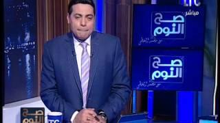 بالفيديو.. المخرج حسني أبو صالح يشكر السيسي لتدخله بعودة مساعده