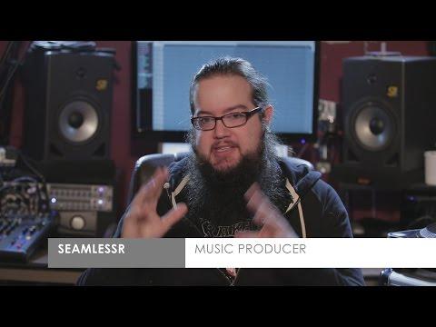 SeamlessR Interview | FL Studio Power User
