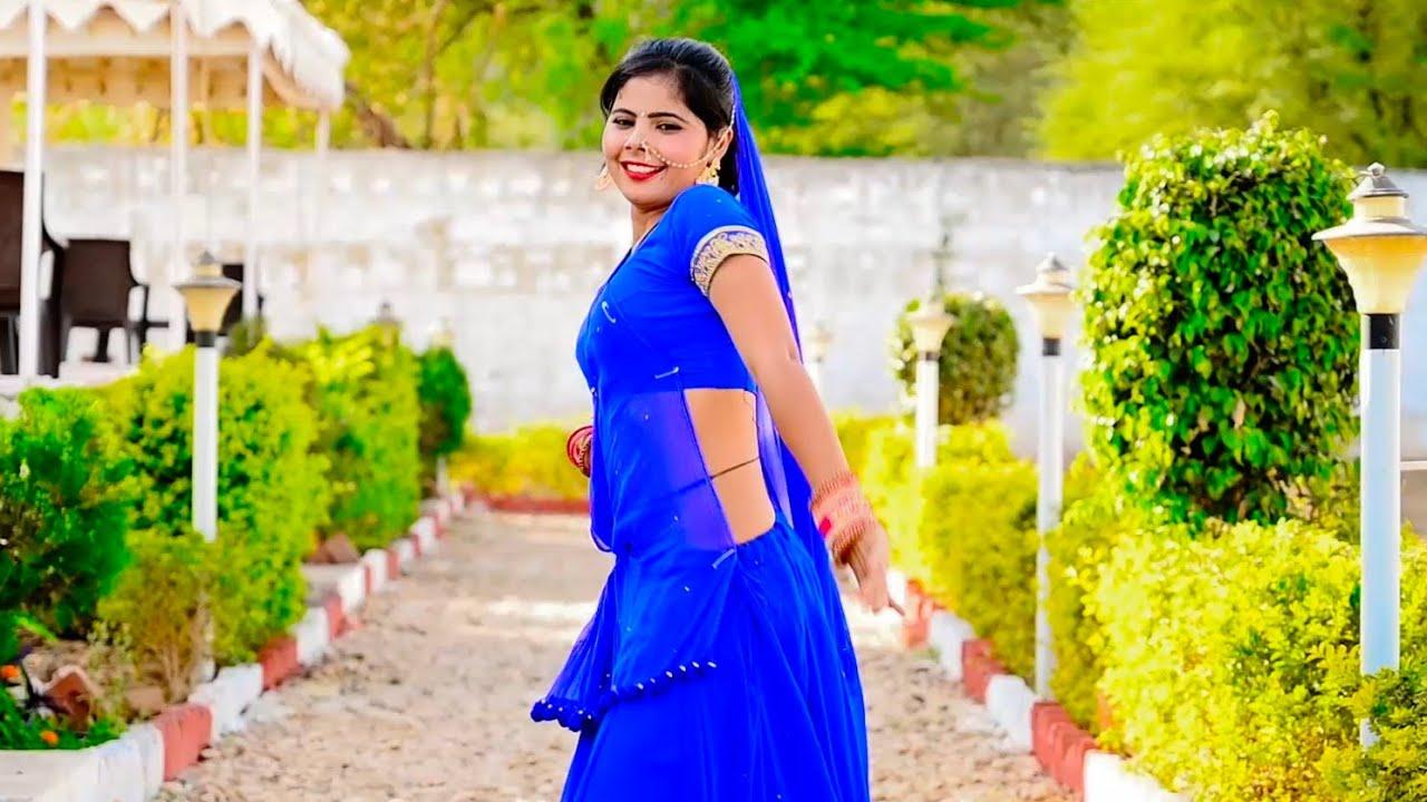 पीहर कु मोर बन उड़ जाऊँगी।।Lokesh kumar new rasiya।।Sonu shekhawati dance।।#gurjar_rasiya_2021