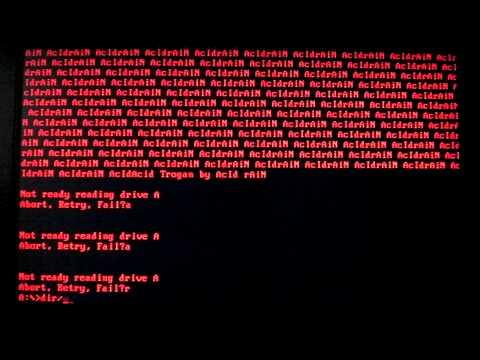 Trojan.DOS.Acid2