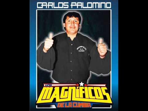 Los Magnificos De La Cumbia De Carlos Palomino Mi Pecado
