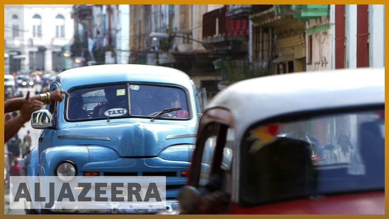 🇨🇺Cuba scraps some new restrictions on private sector l Al Jazeera English