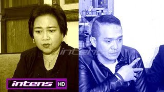 Isu Cinta Bertepuk Sebelah Tangan Rachmawati dan Fadlan - Intens 16 November 2017