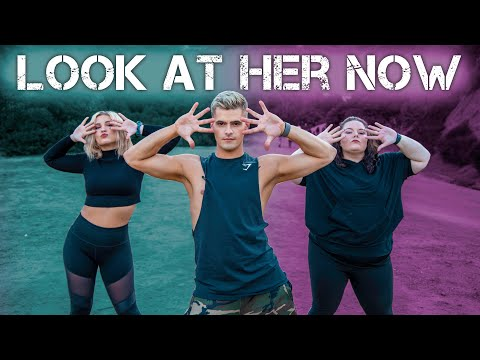 Selena Gomez - Look At Her Now | Caleb Marshall | Dance Workout
