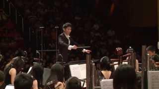 菊花台 (Encore) Chrysanthemum Terrace - Raffles Alumni Chinese Orchestra 2012