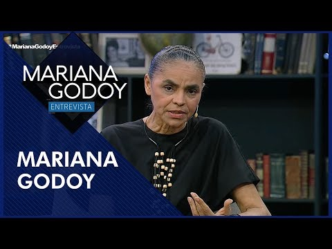 Mariana Godoy Entrevista (22/06/18)   Completo