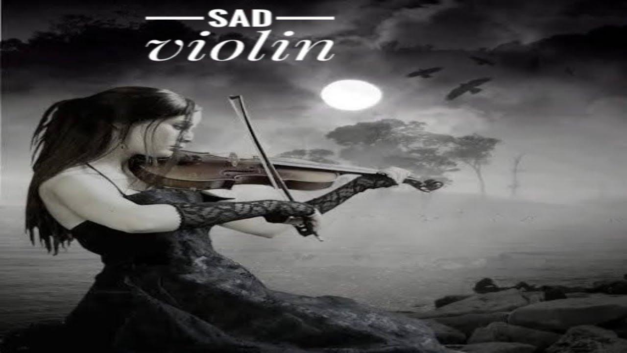 Very sad violin music 2019 😭