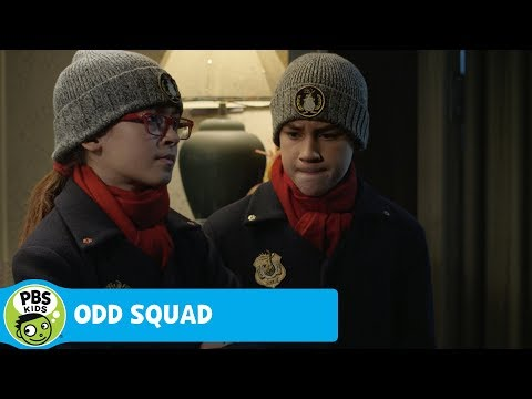 Odd Squad  What's The Pattern?  Pbs Kids