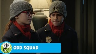 Odd Squad: What's The Pattern? thumbnail
