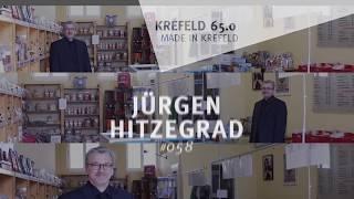 Krefeld 65.0 - #058 Jürgen Hitzegrad - Zoobedarf Hitzegrad