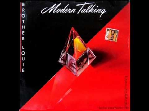 Modern Talking - Brother Louie (original)