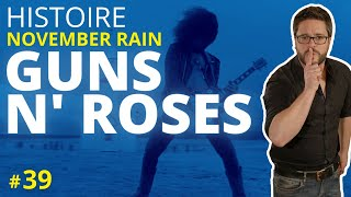 Ucla 39 November Rain GUNS N 39 ROSES.mp3