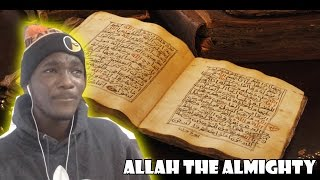 Baixar CHRISTIAN LISTENS TO THE QURAN FOR THE FIRST TIME | GONE LOVELY|