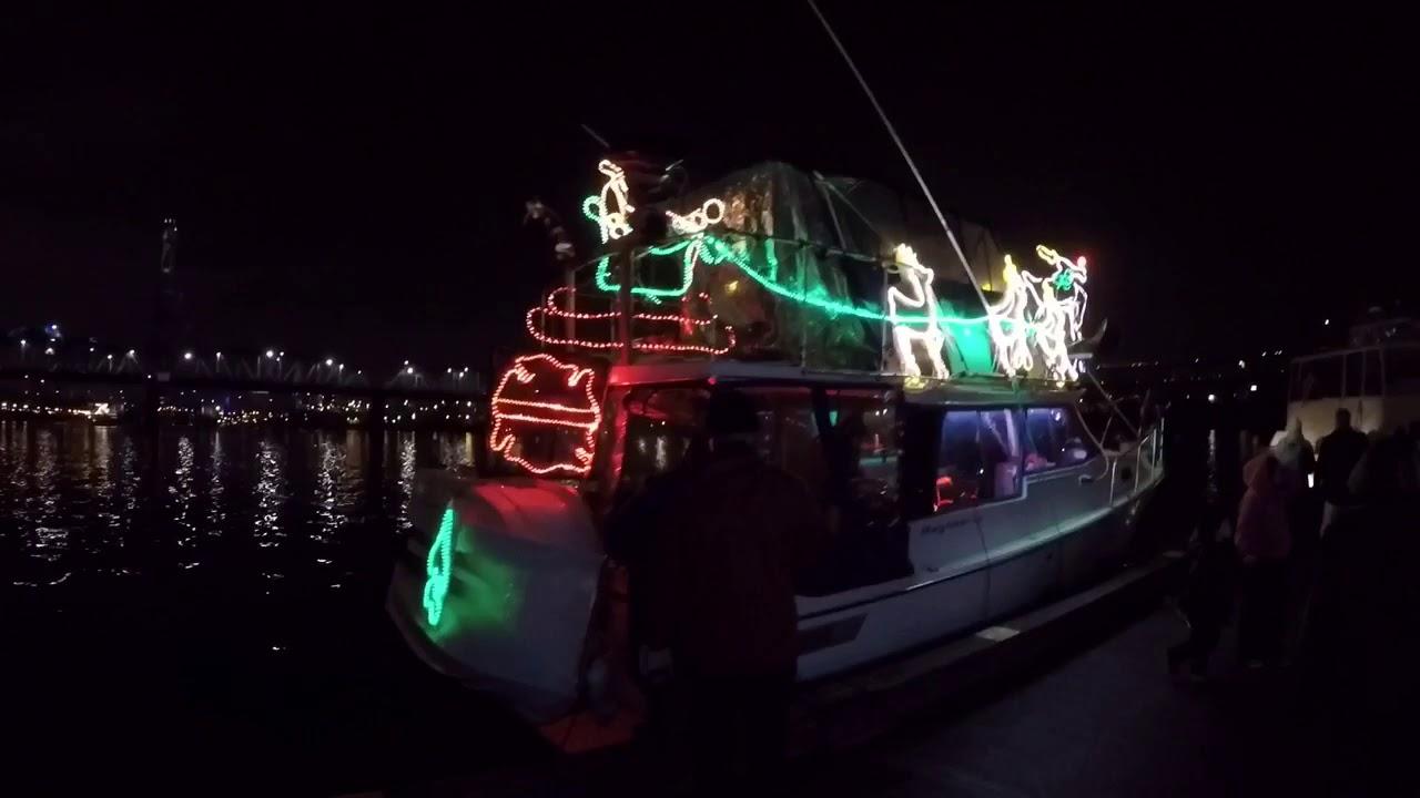 christmas ships long 2017