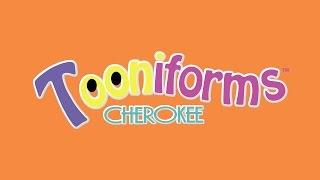 Tooniforms by Cherokee