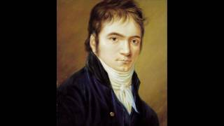 Beethoven - Symphony No. 9 op. 125 - Second Movement (Part 1 of 2) Period Instruments