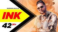 Karan Aujla | Ink (Official Video) | J Statik | Latest Punjabi Songs 2019 | Speed Records