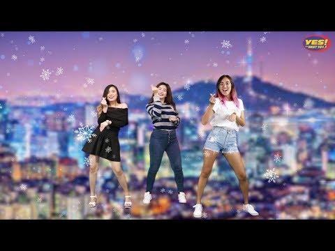 Bboom Bboom Dance Challenge by Yes The Best