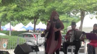 Maharaja (Live) by Ramlah Ram @ Karnival Wow Putrajaya 2013