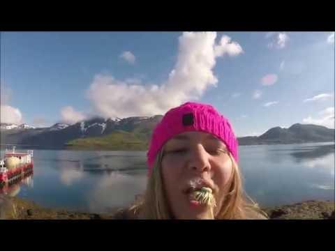 NORWEGIAN DREAM: This Is Norway