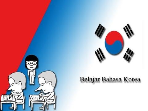 Belajar Bahasa Korea   Percakapan bagian 7