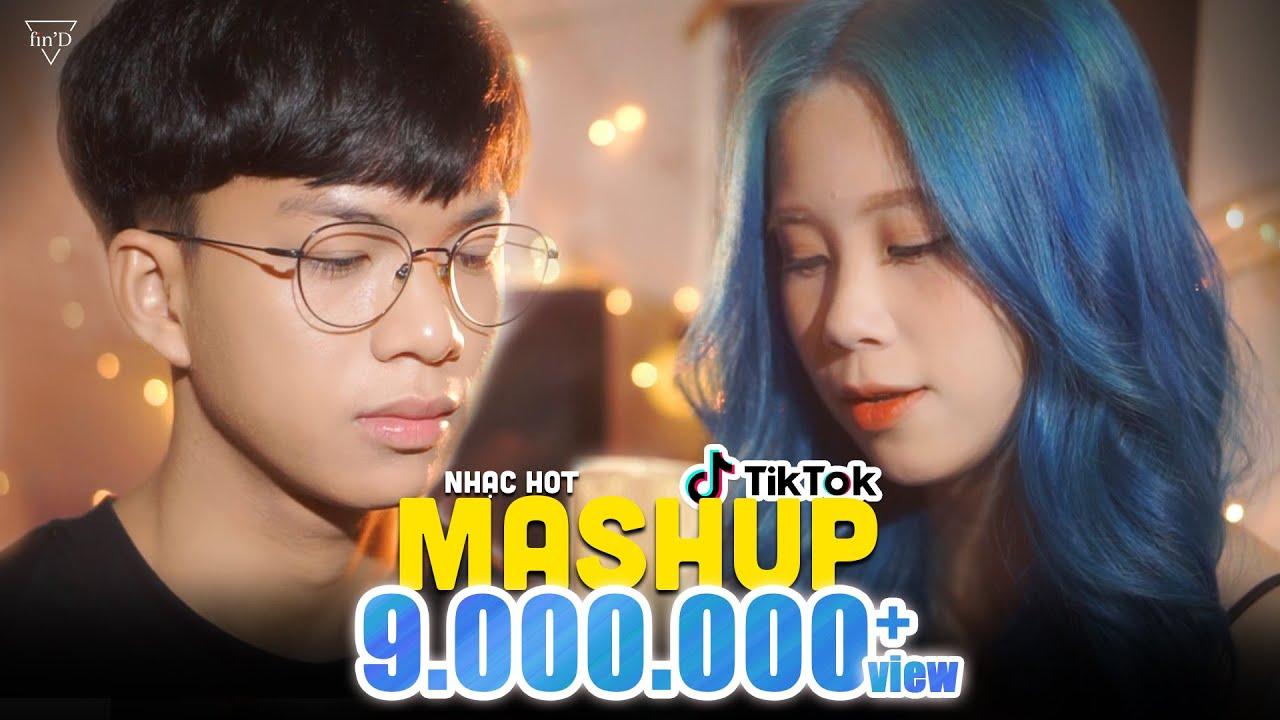 Download Hát MASHUP hơn 10 bài HOT trên Tik Tok (Tình Ka, Mộng bờ tây,..) - Changmie x Tiến Tới