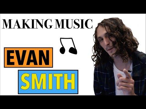 An hour with Evan Smith (RAW UNEDITED BONUS)