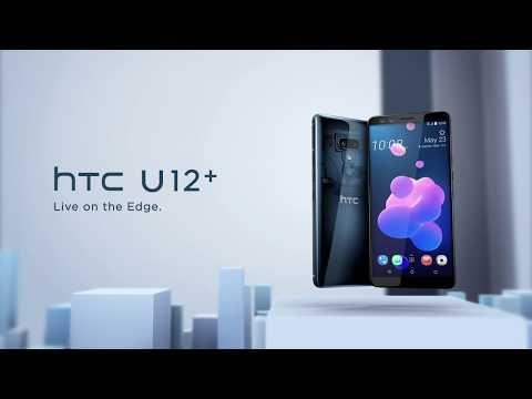HTC U12+ |