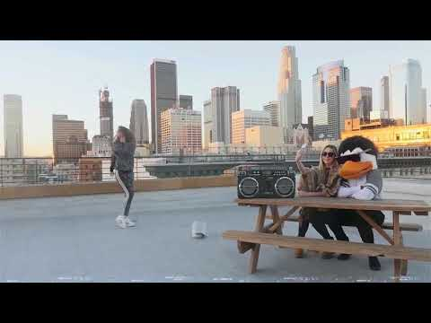 B-Boy Tronik - Feel The Beat 2018 (Cosmic EFI Remix)