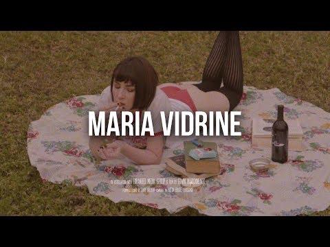 Model Video Shoot - Maria Vidrine 80s Music Theme (Fashion Videography)