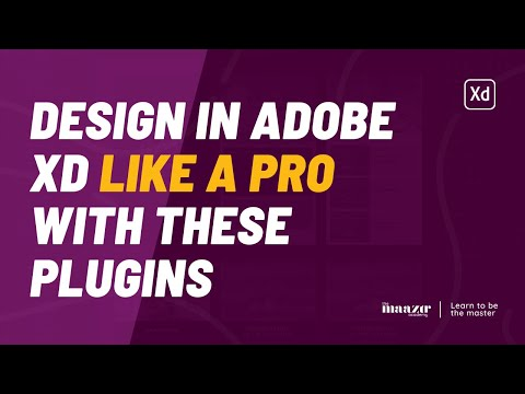 TOP FREE Adobe XD plugins 2020 | Design to HTML | Photosplash | Wireframes