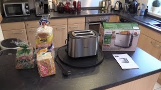 Philips HD2650/90 Toaster Edel…