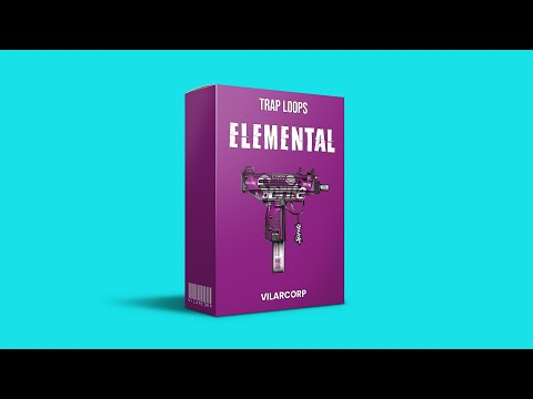 The ELEMENTAL Trap Loops Kit by VILARCORP   30 Trap Loops