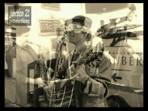 Jason Kingsley Trio