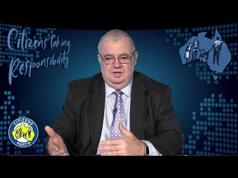 8 May 2020 - The Citizens Report - Australia Its Own Worst Enemy / Commonwealth Development Bank