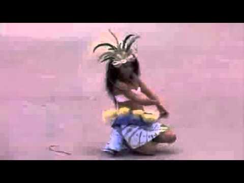 Ballet Polinesio de Lourdes Rodríguez   Tahiti Fete Hilo, Hawaii 2008
