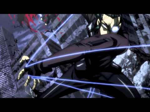 Hellsing Ultimate - Narcissistic Cannibal AMV