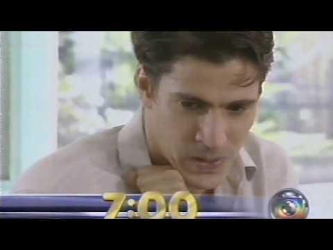 Chamada: Meu Bem Querer  Rede Globo 27081998 1