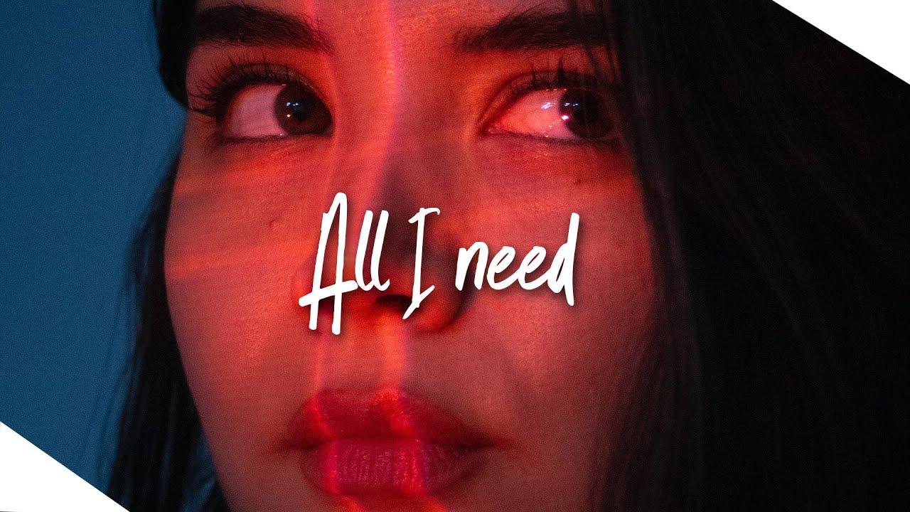 Feenixpawl & Andrew Marks & Derrick Ryan - All I Need